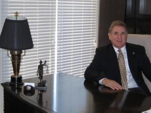 Gary W. Crew's law firm in tulsa