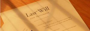 last will and testament  - Will 300x103 - Will