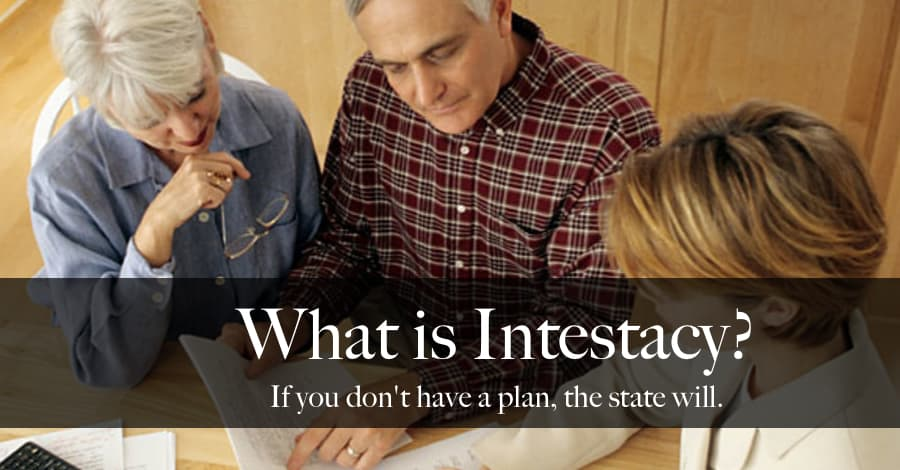 Gary Crews-Tulsa Lawyer What is Intestacy? - garys newsletterblog 1 - What is Intestacy?