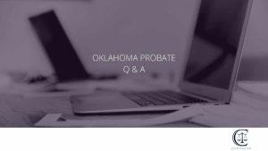 Best Probate Lawyer In Tulsa  - probate Qa 300x169 - probate-Qa