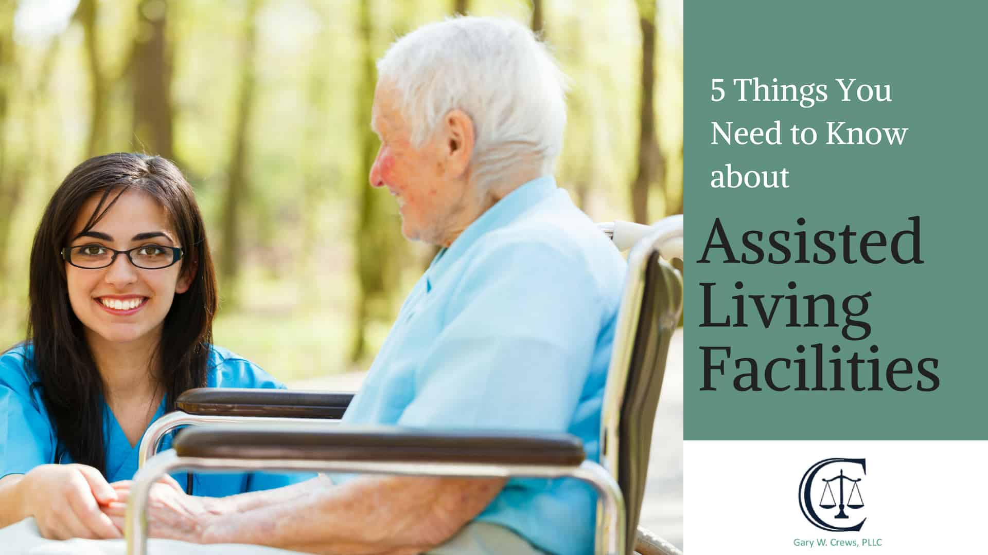 5 things you need to know about assisted living facilities - 5 Assisted - 5 THINGS YOU NEED TO KNOW ABOUT ASSISTED LIVING FACILITIES